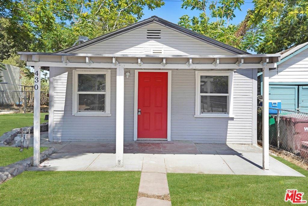 430 Martin Street, Banning, CA 92220 - MLS#: 21753828