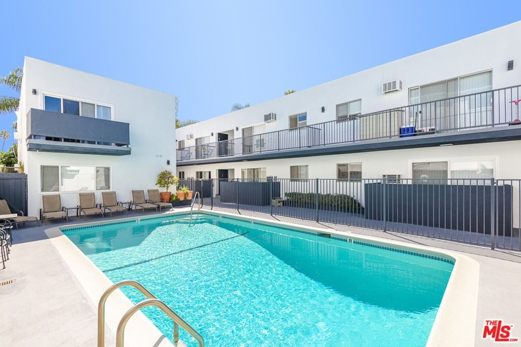 Photo of 1261 N Laurel Avenue #19, West Hollywood, CA 90046 (MLS # 21765828)