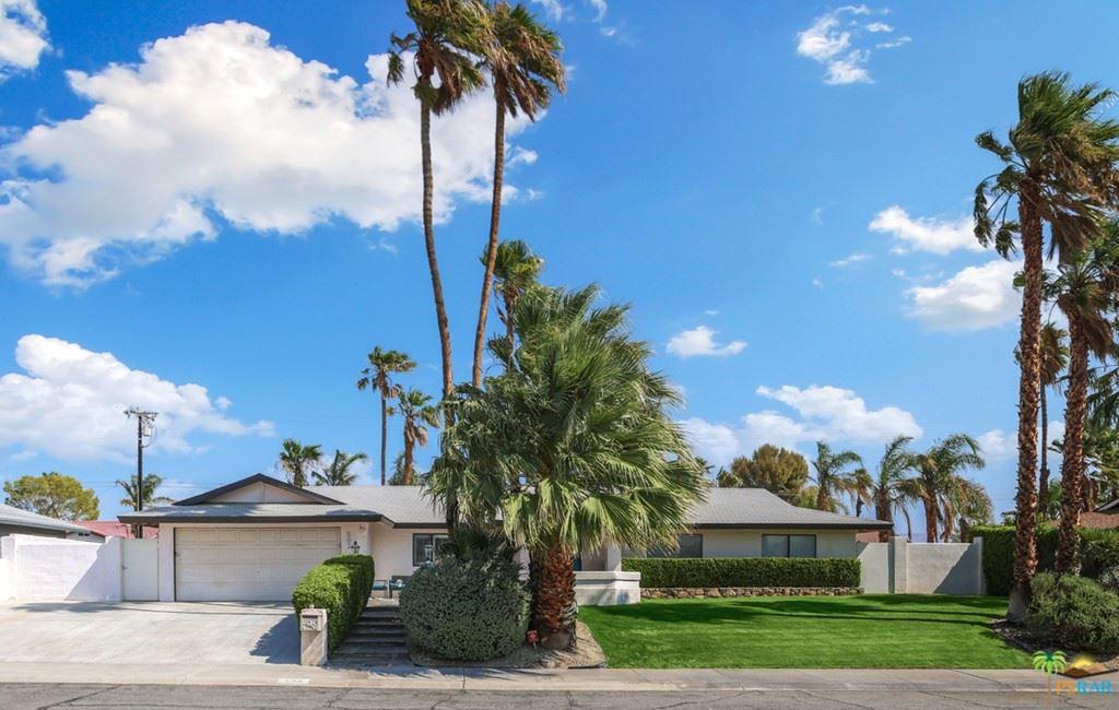 502 E Molino Road, Palm Springs, CA 92262 - MLS#: 21769828