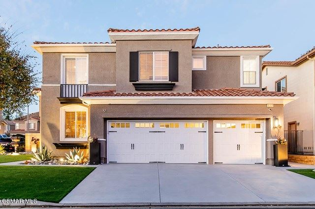 2692 Capella Way, Thousand Oaks, CA 91362 - #: 221001828