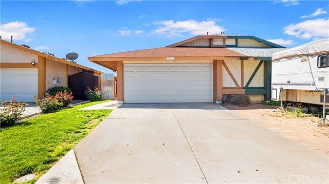 23827 Nanwood Drive, Moreno Valley, CA 92553 - MLS#: CV21084828