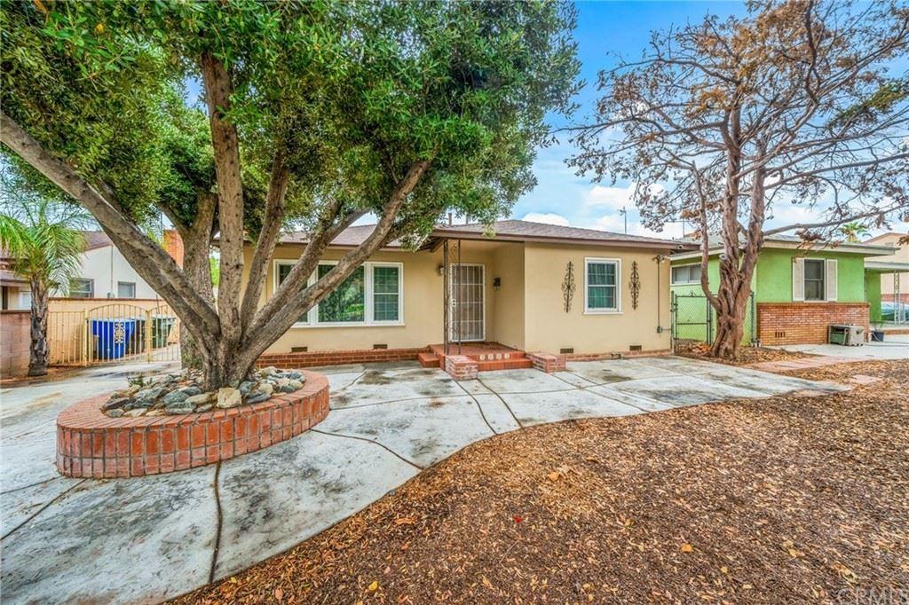 3663 Harding Street, Riverside, CA 92506 - MLS#: CV21205828