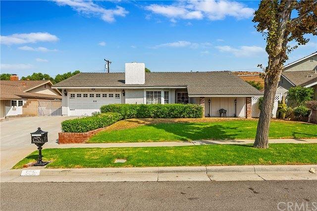 505 Newhall Drive, Corona, CA 92879 - MLS#: EV20224828
