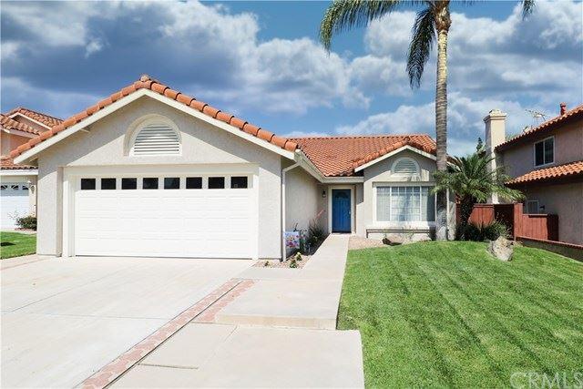 2144 Valor Circle, Corona, CA 92882 - MLS#: IG20129828