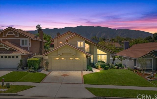 3010 Huckleberry Drive, Corona, CA 92882 - MLS#: IG21066828
