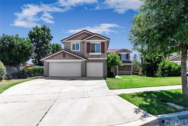 2375 Talbot Circle, Corona, CA 92882 - MLS#: IV20119828