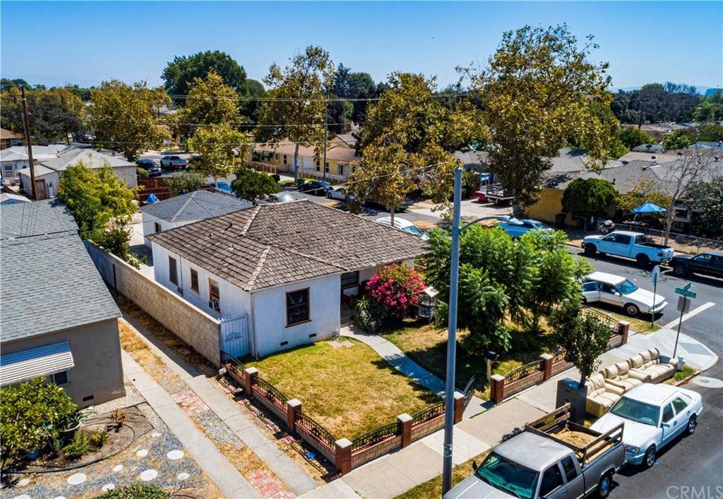 1145 S Shelton Street, Santa Ana, CA 92707 - #: IV21204828