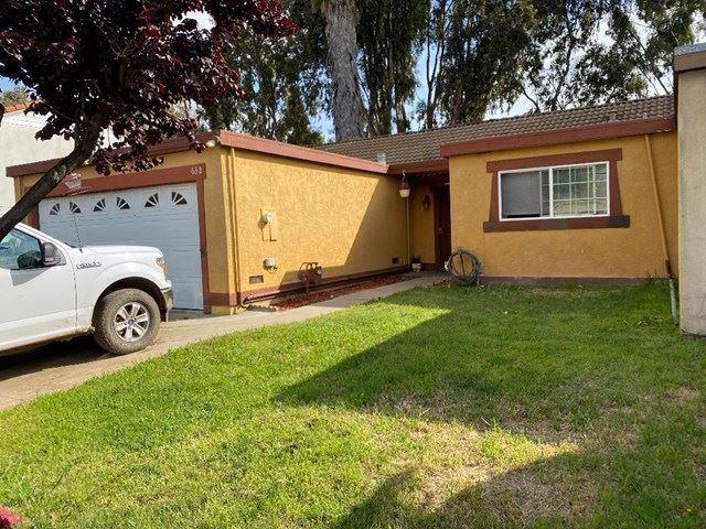 632 Alvarado Court, Salinas, CA 93907 - #: ML81832828