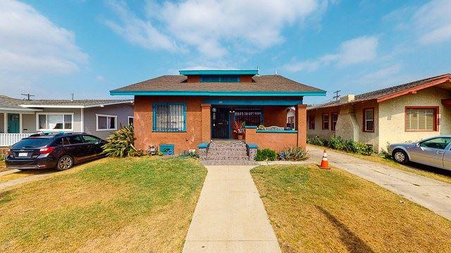 1317 W 51st Street, Los Angeles, CA 90037 - #: P1-1828