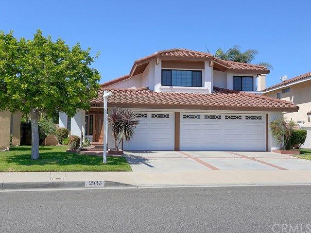 2916 S Griset Place, Santa Ana, CA 92704 - MLS#: PW20195828