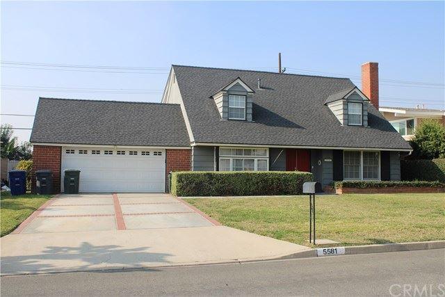 5581 Fox Hills Avenue, Buena Park, CA 90621 - MLS#: PW20246828