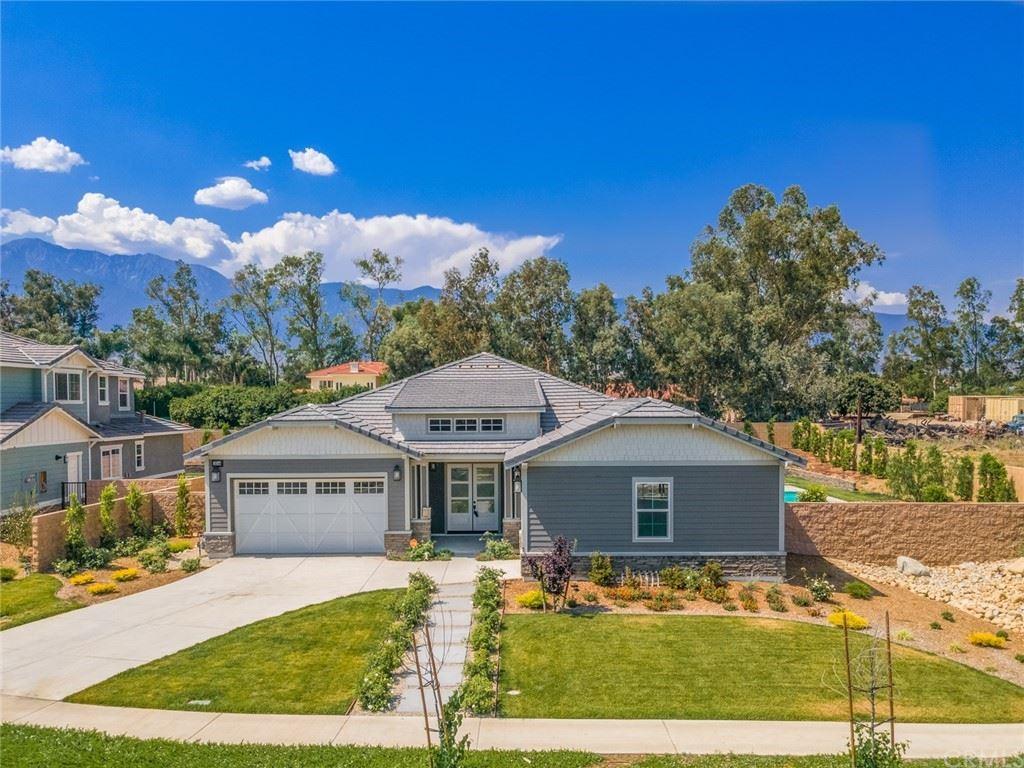 13248 Owens Court, Rancho Cucamonga, CA 91739 - MLS#: PW21132828