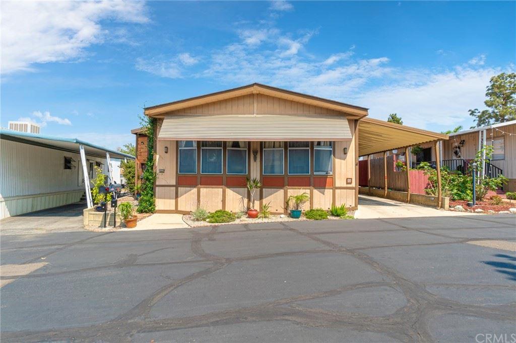 1501 Palos Verdes Drive North #48, Harbor City, CA 90710 - MLS#: SB21189828
