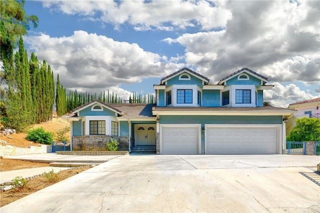 21849 Tenderfoot Way, Diamond Bar, CA 91765 - MLS#: TR20177828