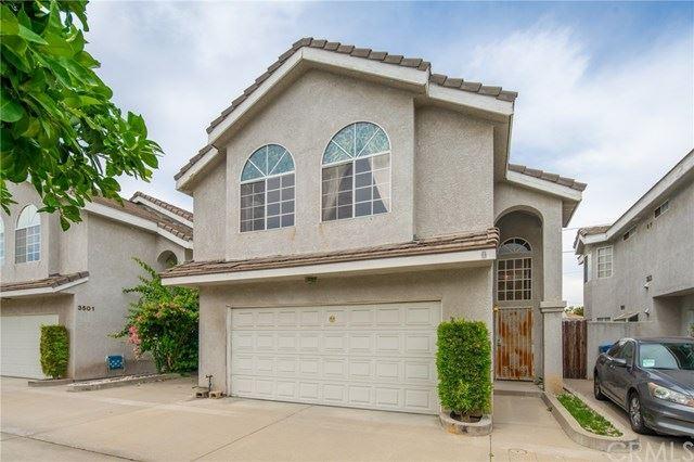 3499 Whistler Avenue, El Monte, CA 91732 - MLS#: WS21040828