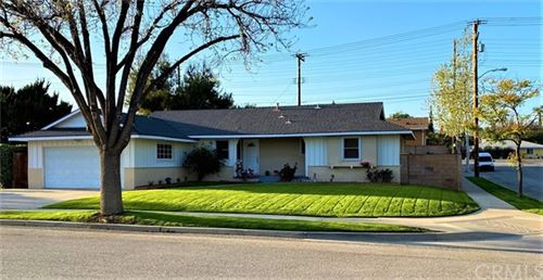 Photo of 4091 Angela Street, Simi Valley, CA 93063 (MLS # AR21092829)
