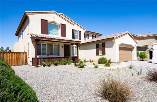 Photo of 13016 Ysidro Lane, Victorville, CA 92394 (MLS # DW21076829)
