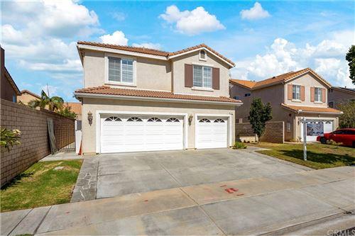 Photo of 1431 Hill Street, Placentia, CA 92870 (MLS # IV21224829)
