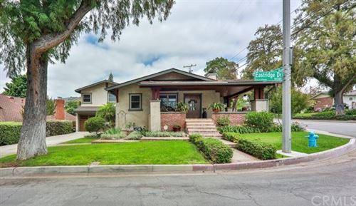 Photo of 8123 Ocean View Avenue, Whittier, CA 90602 (MLS # PW20128829)