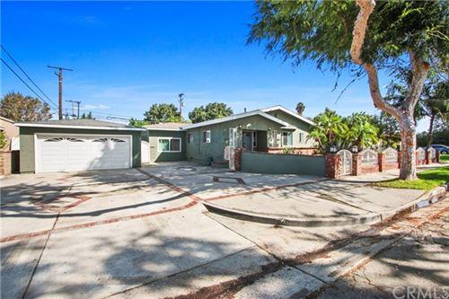 Photo of 1113 Sudene Avenue, Fullerton, CA 92831 (MLS # PW20197829)