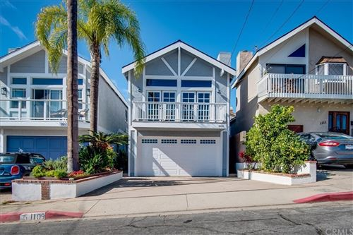 Photo of 1109 Stanford Avenue, Redondo Beach, CA 90278 (MLS # SB21225829)