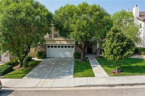Photo of 26638 Brooks Circle, Stevenson Ranch, CA 91381 (MLS # SR20163829)
