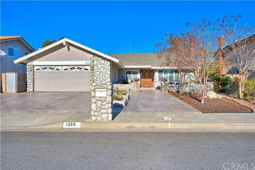 Photo of 1330 Deeplawn Drive, Diamond Bar, CA 91765 (MLS # WS21010829)