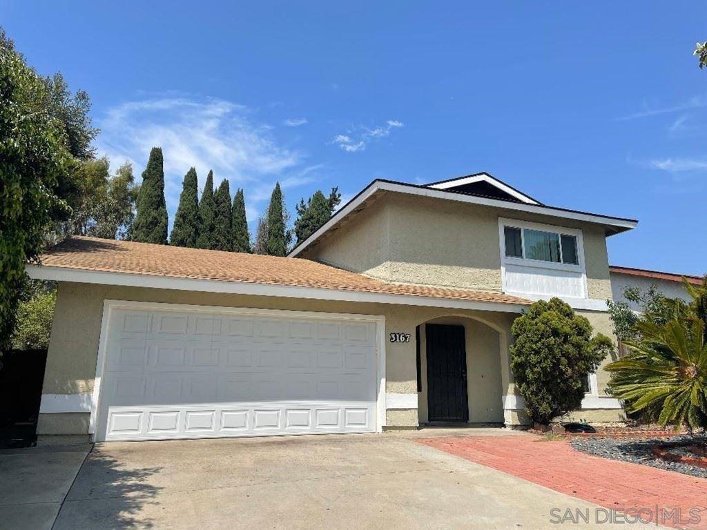 3167 Camarillo Ave., Oceanside, CA 92056 - MLS#: 210023829
