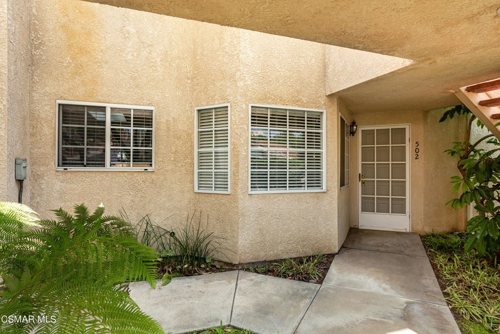 Photo of 502 Charles Street, Moorpark, CA 93021 (MLS # 221003829)