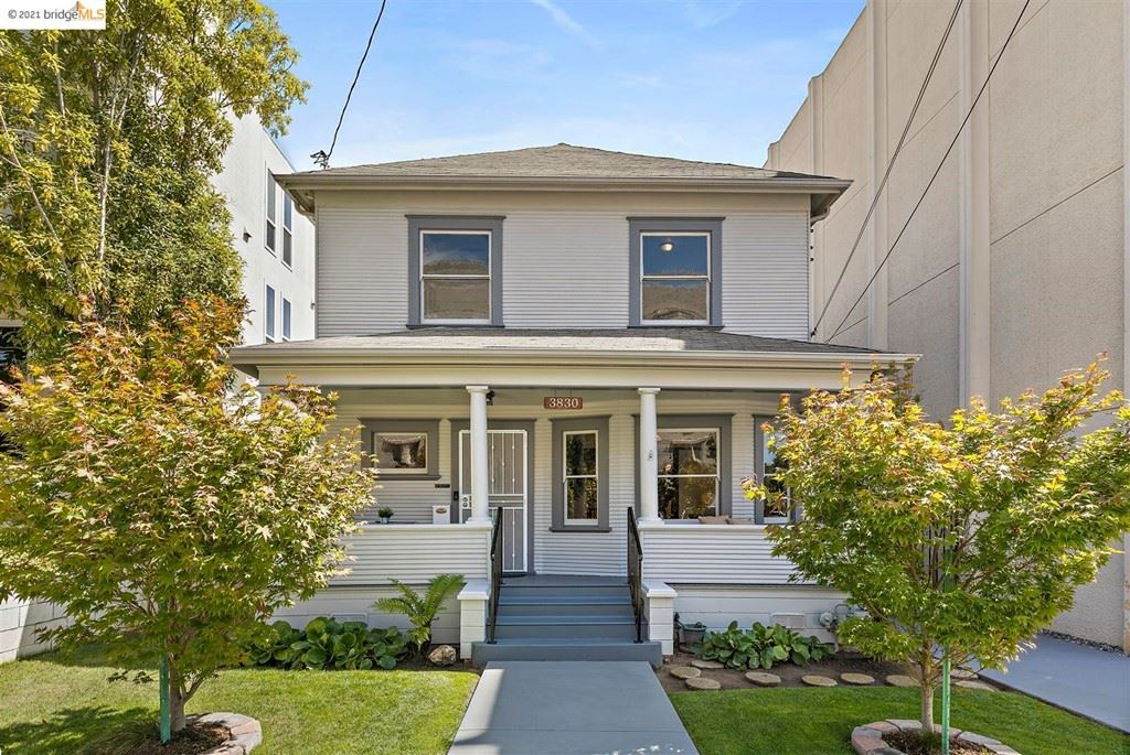 3830 Howe St, Oakland, CA 94611 - MLS#: 40965829