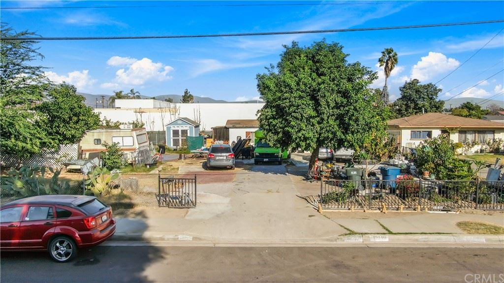 12317 12319 Elliott Avenue, El Monte, CA 91732 - MLS#: AR21201829