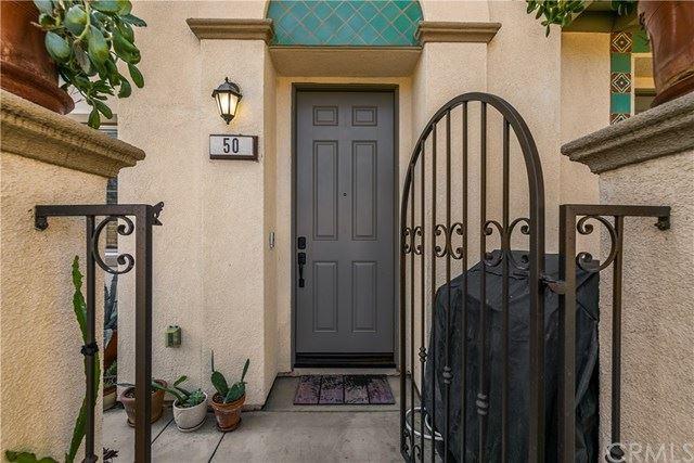 7275 Alicante Place #50, Rancho Cucamonga, CA 91739 - MLS#: CV20237829