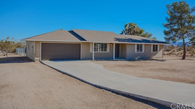 3893 Manchester Avenue, Yucca Valley, CA 92284 - MLS#: JT21009829