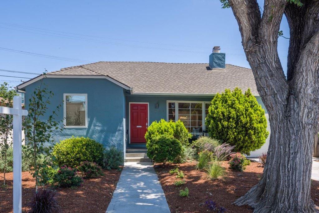 1411 Carlisle Drive, San Mateo, CA 94402 - #: ML81853829