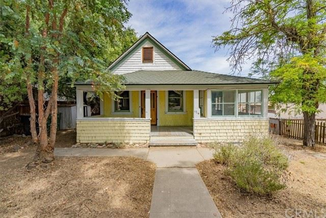Photo of 1714 Park Street, Paso Robles, CA 93446 (MLS # NS21114829)