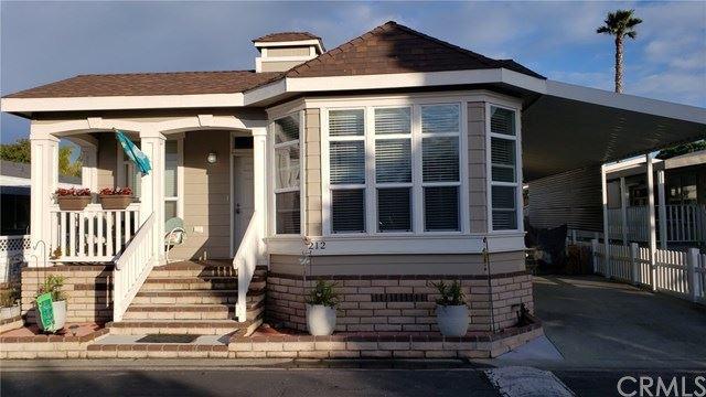 3860 S Higuera Street, San Luis Obispo, CA 93401 - MLS#: PI19272829