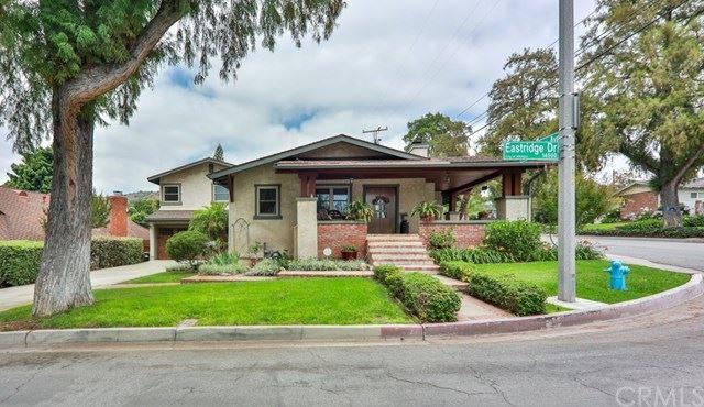 8123 Ocean View Avenue, Whittier, CA 90602 - MLS#: PW20128829