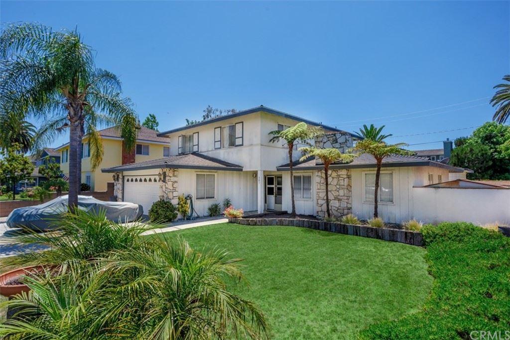 301 Robinhood Lane, Costa Mesa, CA 92627 - MLS#: PW21155829