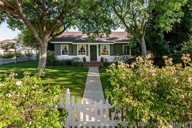 14238 Hortense Street, Sherman Oaks, CA 91423 - MLS#: SR20093829