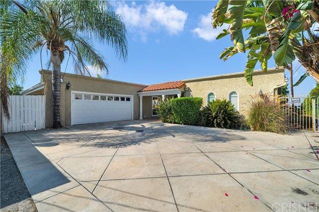 22393 Cass Avenue, Woodland Hills, CA 91364 - MLS#: SR20175829