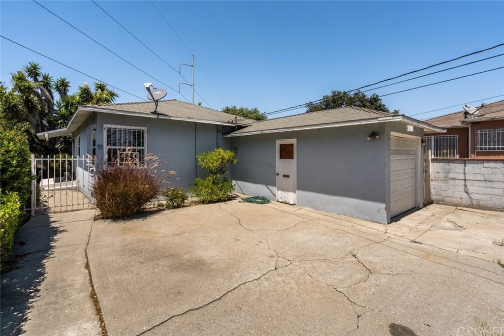 641 Hill Street, Inglewood, CA 90302 - MLS#: SR21173829