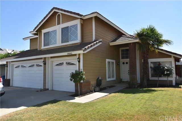 29042 Avocado Way, Lake Elsinore, CA 92530 - MLS#: SW21118829
