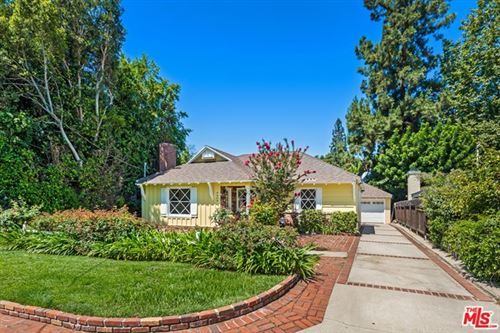 Photo of 4609 Goodland Avenue, Studio City, CA 91604 (MLS # 20611830)