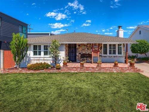 Photo of 8308 Kenyon Avenue, Westchester, CA 90045 (MLS # 20619830)