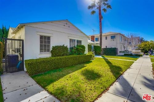 Photo of 10770 Wilkins Avenue, Los Angeles, CA 90024 (MLS # 21692830)