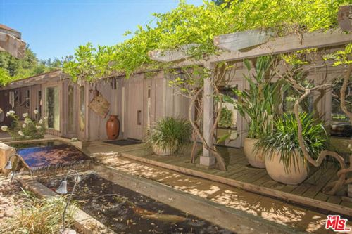 Tiny photo for 15659 Knochaven Street, Canyon Country, CA 91387 (MLS # 21744830)