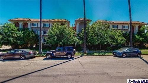 Photo of 1344 5th Street #6, Glendale, CA 91201 (MLS # 320007830)
