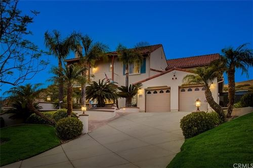 Photo of 5391 Evening Sky Drive, Simi Valley, CA 93063 (MLS # BB21129830)