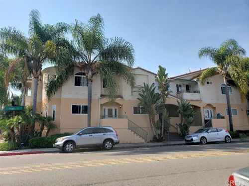 Photo of 1060 Scott Street, Point Loma, CA 92106 (MLS # NDP2001830)