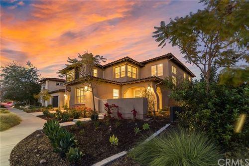 Photo of 206 Radial, Irvine, CA 92618 (MLS # OC21104830)